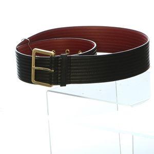 Calvin Klein Womens Belt Small Genuine Leather